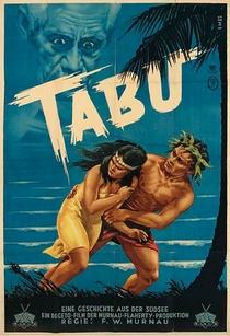 Tabu - Poster / Capa / Cartaz - Oficial 1