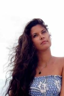 Rebeka Lúcio - Poster / Capa / Cartaz - Oficial 1