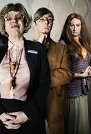 A Liga dos Cavalheiros (4ª Temporada) (The League of Gentlemen (Series 4))