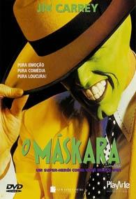O Máskara - Poster / Capa / Cartaz - Oficial 2