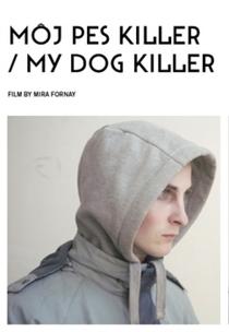 Meu Cachorro Assassino - Poster / Capa / Cartaz - Oficial 1