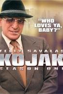 Kojak (1ª Temporada) (Kojak (Season 1))