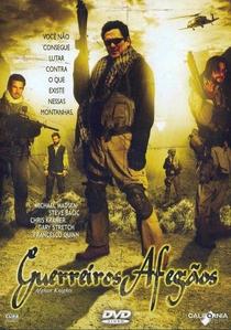 Guerreiros Afegãos - Poster / Capa / Cartaz - Oficial 3