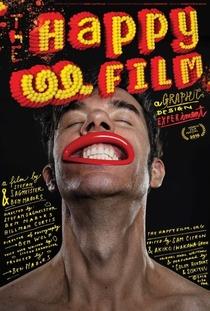 The Happy Film - Poster / Capa / Cartaz - Oficial 2
