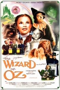 O Mágico de Oz - Poster / Capa / Cartaz - Oficial 15