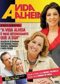 A Vida Alheia - Poster / Capa / Cartaz - Oficial 1