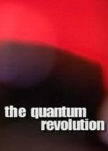 A Revolução Quântica - Poster / Capa / Cartaz - Oficial 1