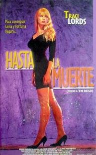 Magia Negra no Rock - Poster / Capa / Cartaz - Oficial 6