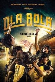 Ola Bola - Poster / Capa / Cartaz - Oficial 1