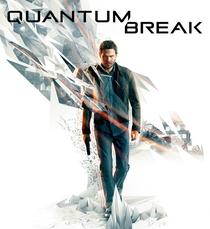 Quantum Break - Poster / Capa / Cartaz - Oficial 1