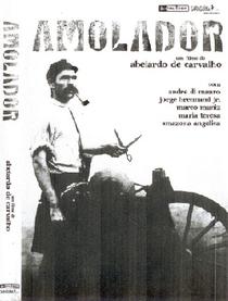 Amolador - Poster / Capa / Cartaz - Oficial 1