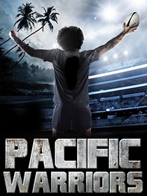 Pacific Warriors - Poster / Capa / Cartaz - Oficial 1