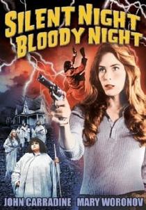 Noite de Sombras, Noite de Sangue - Poster / Capa / Cartaz - Oficial 5