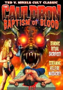 Cauldron: Baptism of Blood - Poster / Capa / Cartaz - Oficial 1