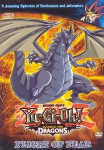 Yu-Gi-Oh! Duel Monsters: Waking the Dragons (5ª Temporada) - Poster / Capa / Cartaz - Oficial 1