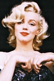 Marilyn Monroe - Poster / Capa / Cartaz - Oficial 2