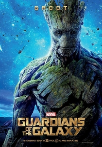 Guardiões da Galáxia - Poster / Capa / Cartaz - Oficial 8