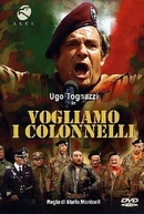 Golpe de Estado à Italiana (Vogliamo i colonnelli)
