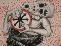 Gente Muda de Muro em Muro - Poster / Capa / Cartaz - Oficial 1