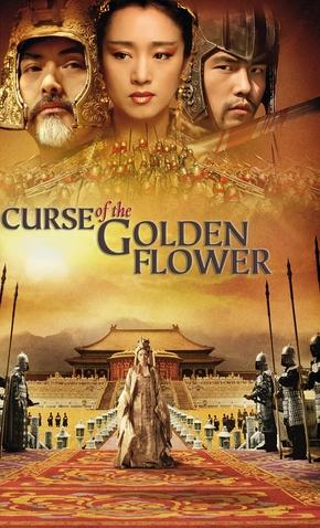 A Maldição da Flor Dourada - 21 de Dezembro de 2006 | Filmow