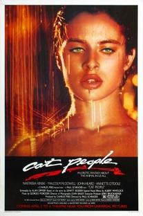 A Marca da Pantera - Poster / Capa / Cartaz - Oficial 2