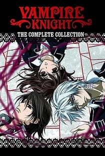 Vampire Knight (1ª Temporada) - Poster / Capa / Cartaz - Oficial 8