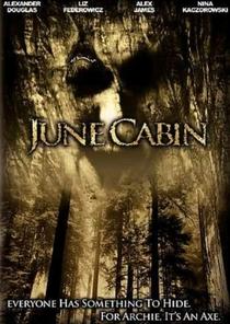 June Cabin - Poster / Capa / Cartaz - Oficial 1