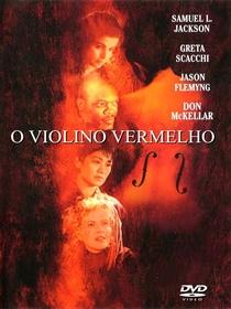 O Violino Vermelho - Poster / Capa / Cartaz - Oficial 6