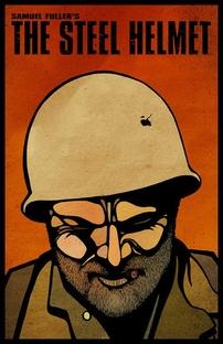 Capacete de Aço - Poster / Capa / Cartaz - Oficial 2