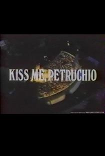 Kiss Me, Petruchio - Poster / Capa / Cartaz - Oficial 1