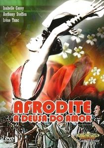Afrodite, A Deusa do Amor - Poster / Capa / Cartaz - Oficial 2