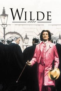 Wilde – O Primeiro Homem Moderno - Poster / Capa / Cartaz - Oficial 2