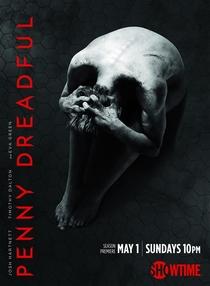 Penny Dreadful (3ª Temporada) - Poster / Capa / Cartaz - Oficial 1