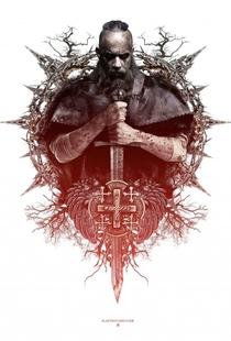 O Último Caçador de Bruxas - Poster / Capa / Cartaz - Oficial 7
