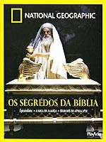 National Geographic - Os Segredos da Bíblia - Poster / Capa / Cartaz - Oficial 1