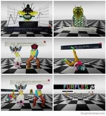 Furfles MTV - Poster / Capa / Cartaz - Oficial 1