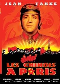 Les Chinois à Paris - Poster / Capa / Cartaz - Oficial 2