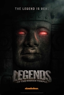 Lendas do Templo Perdido: O Filme (Legends of the Hidden Temple: The Movie)