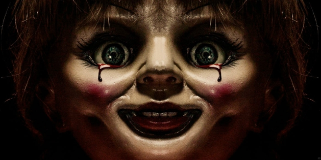[Video] Short Teaser Reveals the Title 'Annabelle Comes Home'!