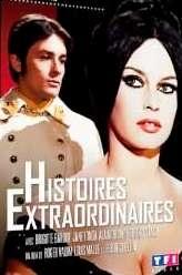 Histórias Extraordinárias - Poster / Capa / Cartaz - Oficial 6