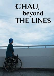 Chau, Beyond the Lines - Poster / Capa / Cartaz - Oficial 1