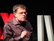 TEDTalks: Por que você vai falhar em ter uma carreira brilhante - Poster / Capa / Cartaz - Oficial 1
