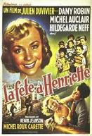 A Festa do Coração (La fête à Henriette)