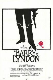Barry Lyndon - Poster / Capa / Cartaz - Oficial 2