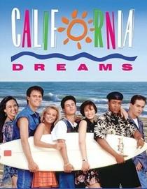 California Dreams (2ª Temporada) - Poster / Capa / Cartaz - Oficial 1