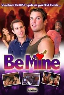 Be Mine - Poster / Capa / Cartaz - Oficial 1