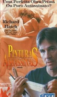 Pinturas Assassinas - Poster / Capa / Cartaz - Oficial 1
