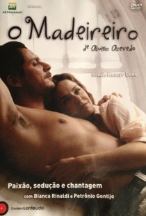 O Madeireiro - Poster / Capa / Cartaz - Oficial 1