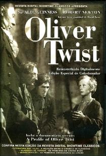 Oliver Twist - Poster / Capa / Cartaz - Oficial 9