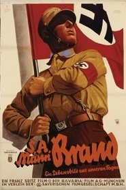 S.A.-Mann Brand - Poster / Capa / Cartaz - Oficial 1